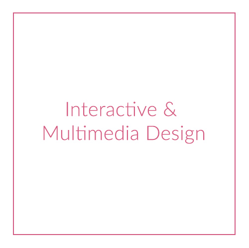 Interactive & Multimedia Design